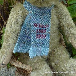画像5: ウィットニー35周年記念☆メリーソート 【ウィットニー限定】 アニバーサリーティミー 30cm